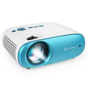 VANKYO Cinemango C100T 720P Projector