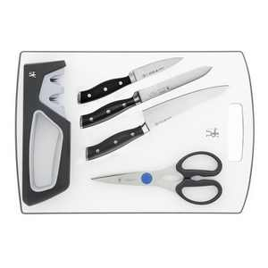 Henckels Forged Accent 6-pc Prep Set