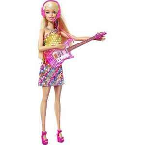 "Barbie: Big City, Big Dreams Singing Barbie ""Malibu"" Roberts Doll"
