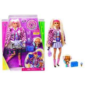 Barbie Extra Doll - Blonde Pigtails