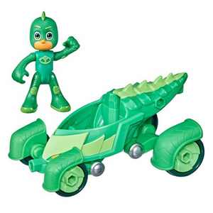 PJ Masks Gekko-Mobile Hero Vehicle