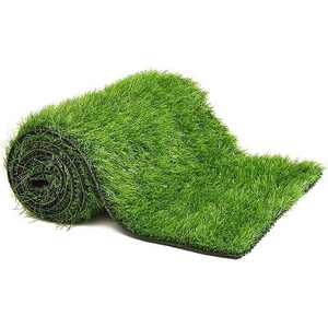Juvale Synthetic Grass Table Runner (14 x 72 in.)