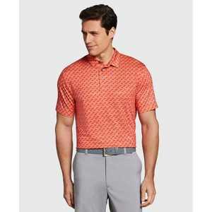Jack Nicklaus Men's Golf Polo Shirt