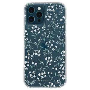 Rifle Paper Co. Apple iPhone Case - Embellished Petite Fleurs