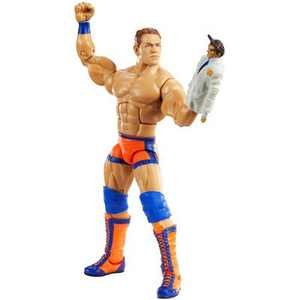 WWE Legends Elite Collection John Cena Action Figure
