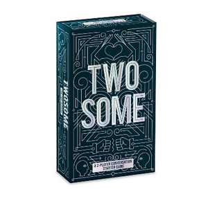 Two Some Conversation Starter Card Game