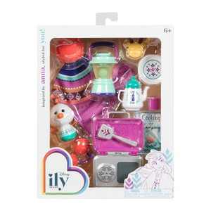 """Disney ILY 4ever 18"""" Anna Inspired Accessory Pack"""