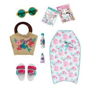 """Disney ILY 4ever 18"""" Ariel Inspired Accessory Pack"""