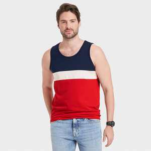 Men's Standard Fit Jersey Tank Top - Goodfellow & Co