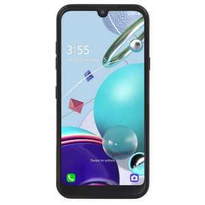 Trafone Prepaid LG K31 Rebel (32GB) - Titan
