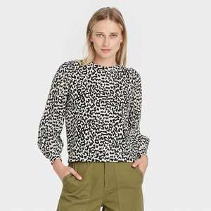 Women's Sweatshirt - Who What Wear