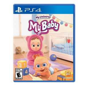 My Universe: My Baby - PlayStation 4