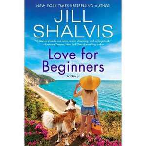 Love for Beginners - (Wildstone Series, 7) by Jill Shalvis (Paperback)