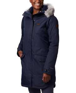 Women's Suttle Mountain Long Insulated Jacket