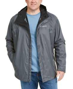 Men's Big & Tall Watertight II Packable Jacket