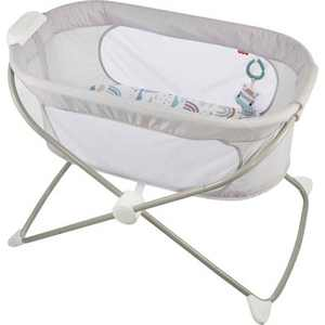 Fisher-Price Soothing View Vibe Bassinet