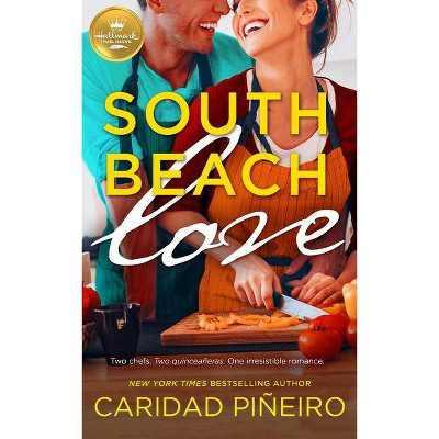 South Beach Love - by Caridad Pineiro (Paperback)