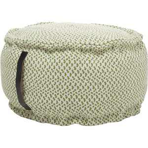Mina Victory Outdoor Pillows AS220 Indoor/outdoor Pouf