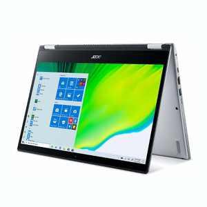 "Acer Spin 3 - 14"" Laptop AMD Ryzen 3 3250U 2.6GHz 4GB Ram 128GB SSD Win 10 H S - Manufacturer Refurbished"