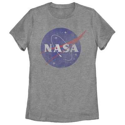 Women's NASA Logo T-Shirt