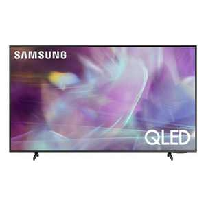 "Samsung 60"" Smart QLED 4K UHD TV (QN60Q60A) - Titan Gray"