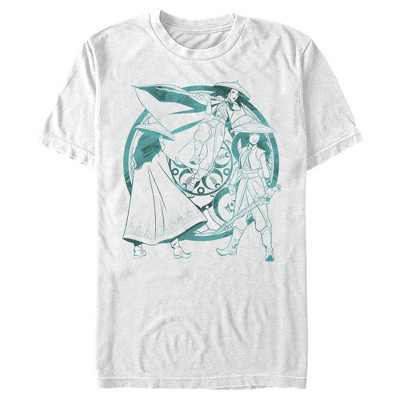 Fifth Sun Mens Slim Fit Short Sleeve Crew Graphic Tee - White Small