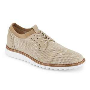 Dockers Mens Feinstein Knit SMART SERIES Dress Casual Oxford Shoe