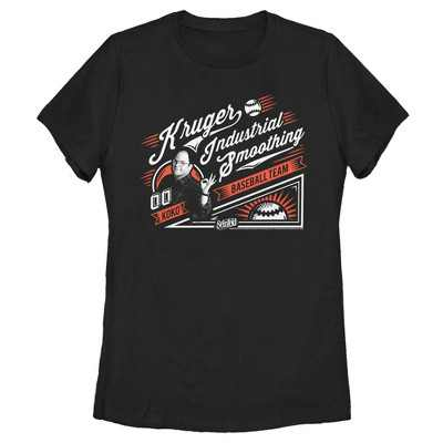 Women's Seinfeld George Costanza Koko Baseball Team T-Shirt