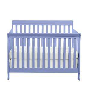 Suite Bebe Riley Lifetime Crib - Lilac