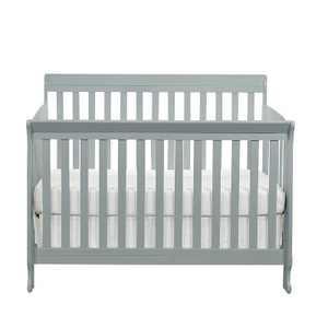 Suite Bebe Riley Lifetime Crib - Gray