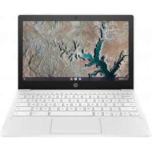 "HP 11a 11.6"" Chromebook MediaTek MT8183 4GB RAM 32GB eMMC Snow White - MediaTek MT8183 Octa-core - MediaTek Integrated Graphics"