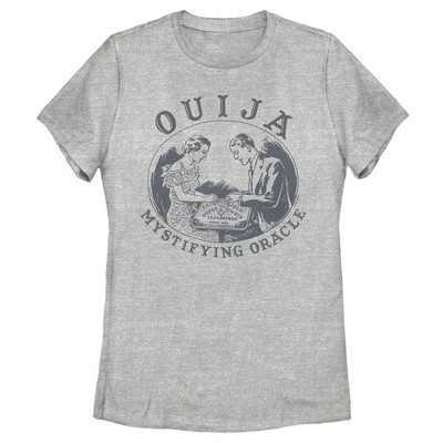 Women's Ouija Vintage Scene T-Shirt