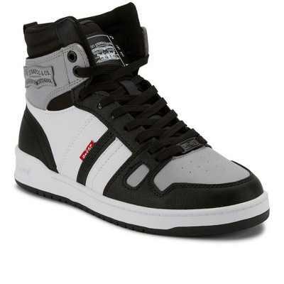Levi's Womens 521 BB Hi UL Fashion Hightop Sneaker Shoe