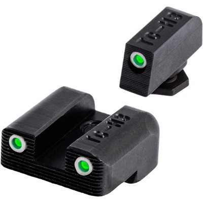 TruGlo Tritium Glow Glock Pistol Sight, Glock 42