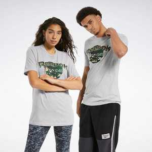 Reebok Classics Winter Escape Tee Mens Athletic T-Shirts