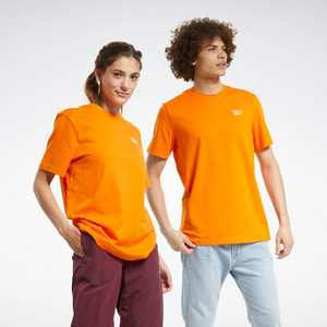 Reebok Classics Small Vector Tee Mens Athletic T-Shirts