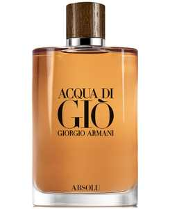 Men's Acqua di Giò Absolu Eau de Parfum Spray, 6.7-oz.