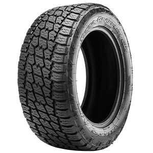 Nitto Terra Grappler G2 LT33/12.50R22 109R Light Truck Tire