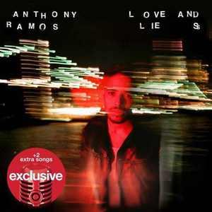 Anthony Ramos - Love and Lies (Explicit Lyrics) (Target Exclusive, CD)