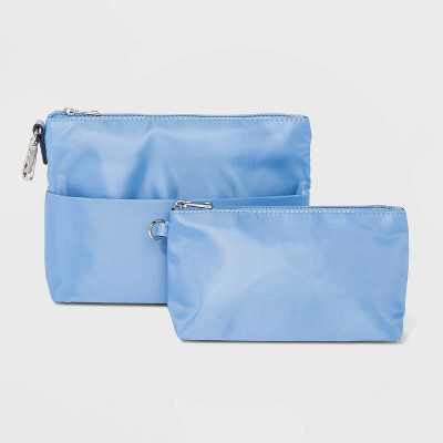 Women's Pouch Set Small Zip Wallet - A New Day