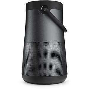 Bose SoundLink Revolve+ Portable Bluetooth Speaker - Black