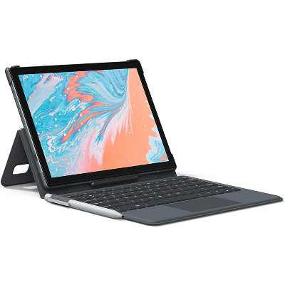 "Vastking KingPad K10 Pro 10.1"" Octa-Core Tablet 4GB RAM 64GB ROM Keyboard and Stylus Pen Included"
