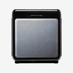 Coway Airmega 200M Air Purifier with True HEPA and Smart Mode in Black (Covers 361 sq. ft.)