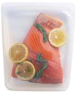 Stasherbag Reusable Half-Gallon Bag