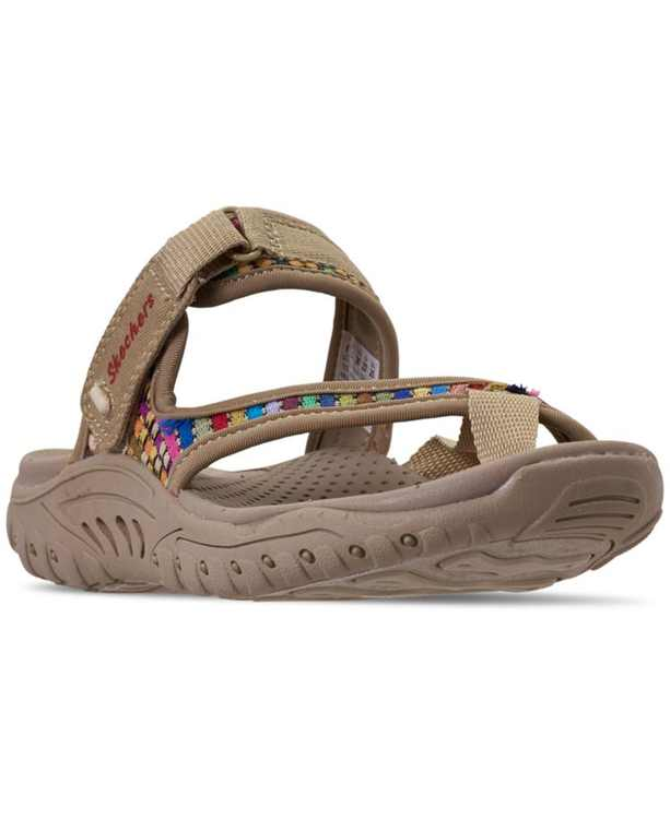 Women's Reggae - Mad Swag Athletic Sandals from Finish Line