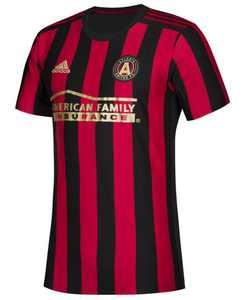 Men's Atlanta United FC Primary Replica Jersey