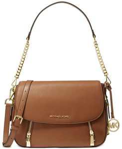 Bedford Legacy Leather Flap Shoulder Bag