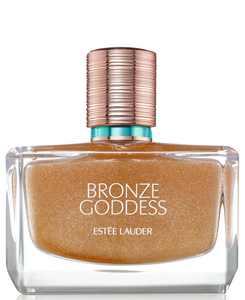 Bronze Goddess Shimmering Oil Spray For Hair & Body, 1.7-oz.