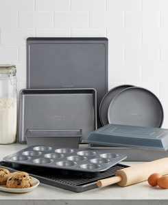 Nonstick 10 Piece Bakeware Set