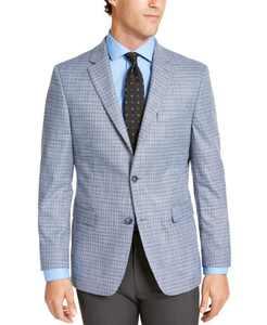Men's Modern-Fit THFlex Stretch Sport Coats
